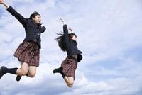 高校生ジャンプ